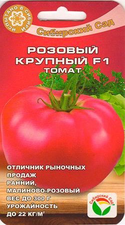 О помидорах Сибирских: описание и характеристики сорта, посадка и уход