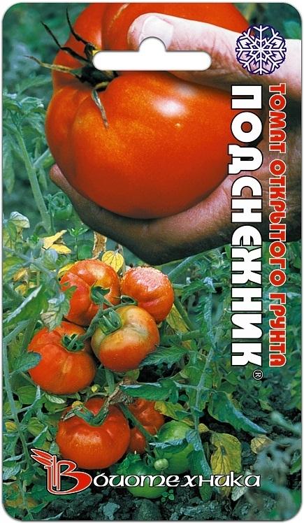 О томате Подснежник: описание сорта, характеристики помидоров, посев