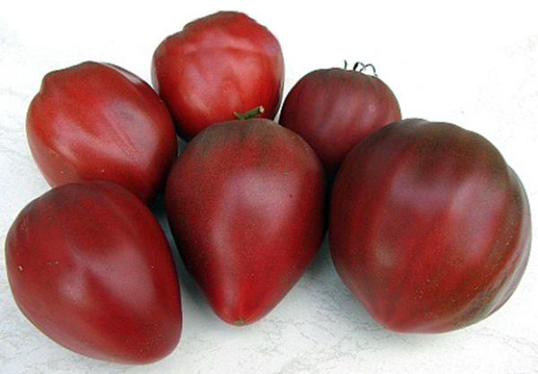 Розовое сердце: описание сорта томата, характеристики помидоров, посев