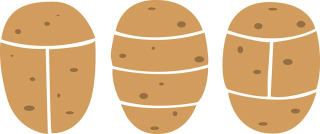 Как сажать картофель глазками, можно ли сажать без ростков - советы