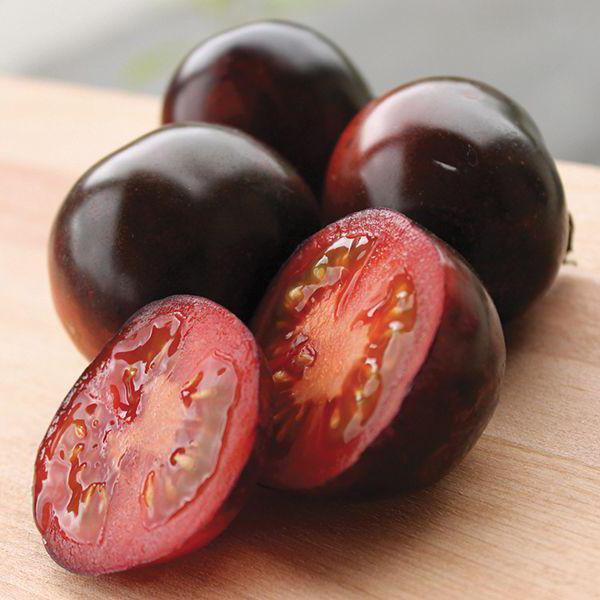 Индиго роуз: описание сорта томата, характеристики помидоров, посев