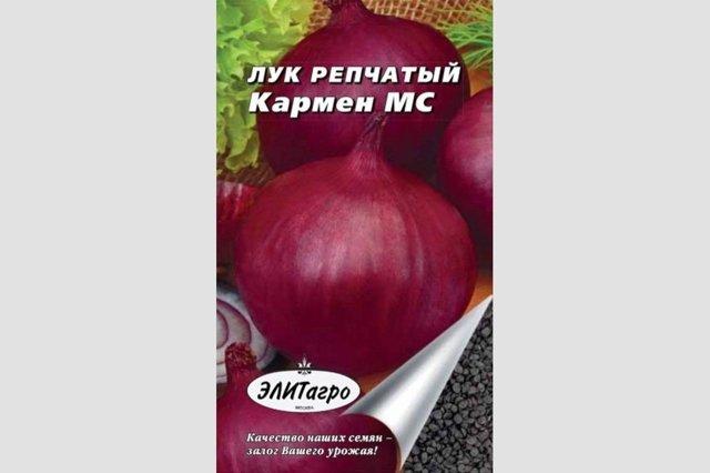 Все о луке Кармен: характеристики, посадка и особенности выращивания