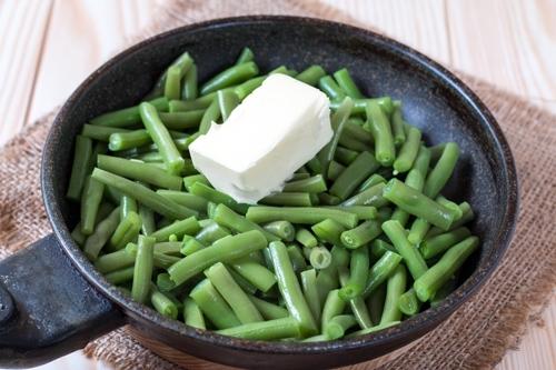 Все о стручковой фасоли (что сделать из зеленой спаржевой, мелкой и плоской)
