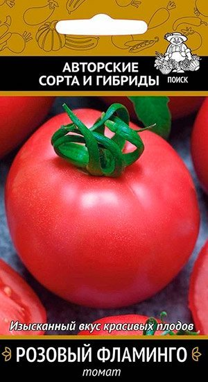 Все о помидоре Розовый: агротехника, характеристики и описание сорта