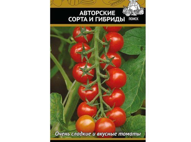 Дюймовочка: описание сорта томата, характеристики помидоров, посев