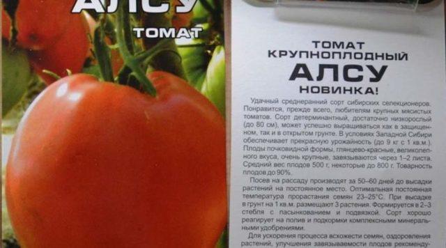 Лучшие сорта томатов для Сибири для открытого грунта и теплиц, выращивание и уход