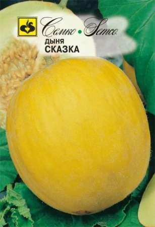 О сортах дыни для посадки в средней полосе России: список лучших видов